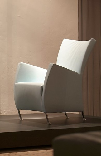 Gijs Papavoine Windy Armchair