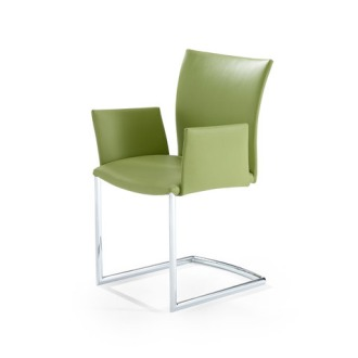 Gino Carollo Nobile Swing 2071 Chair