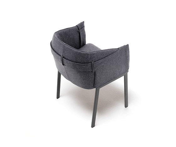 Giopato & Coombes Grace Chair