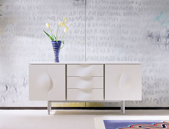 Giorgio Gurioli Aldous Cabinets
