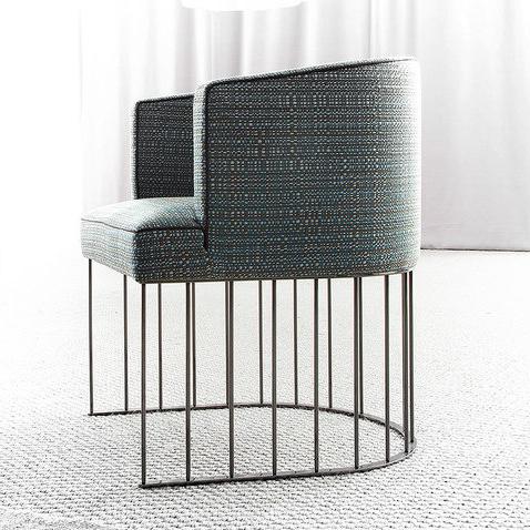 Giorgio Soressi Candy Chair