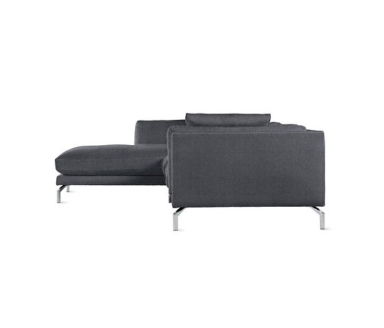 Giorgio Soressi Como Sofa Collection
