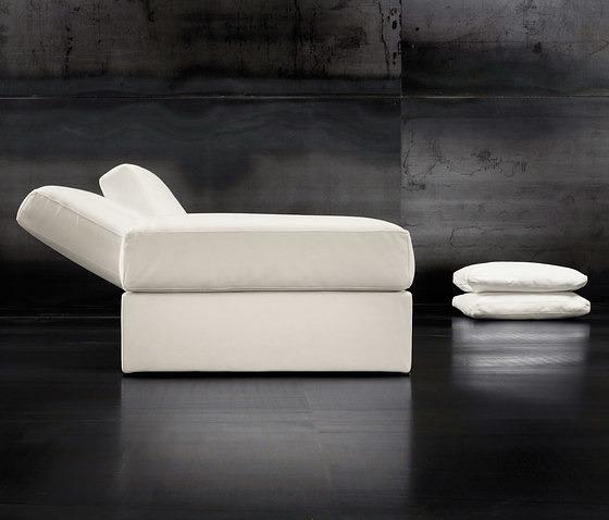 Giorgio Soressi Free Spirit Sofa