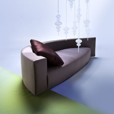 Giorgio Soressi Love Affair Sofa