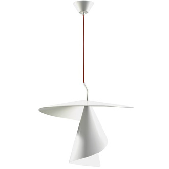 Giovanni Barbato Spiry Lamp