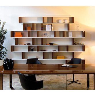 Giovanni Galla Up-Pill Bookcase