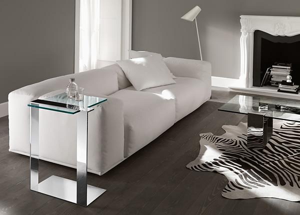 Giulio Mancini Joliet Small Table
