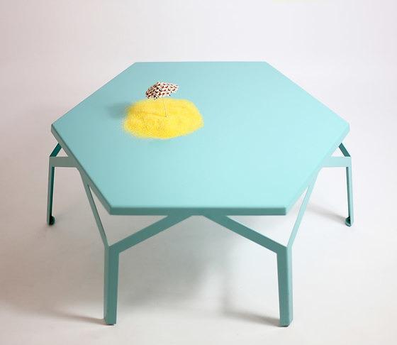 Giulio Iacchetti Fano & Jesi & Ripe Table