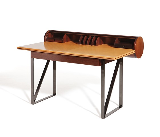 Giulio and Carlo Moscatelli Moscatelli's Roll-top Desk