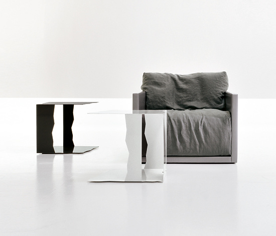 Giuseppe Viganò Toffee Seating