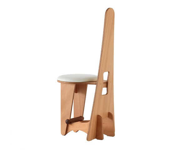Giuseppe Pilla Alessia Chair