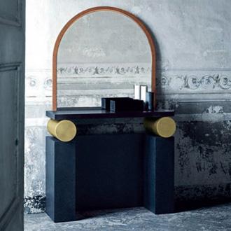 GLAS Italia Etrusco Mirror