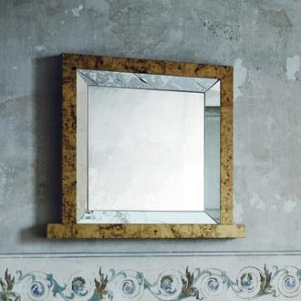 GLAS Italia Mandala Mirror