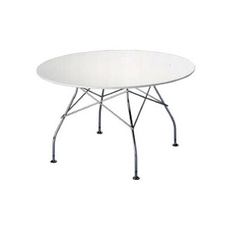 Antonio Citterio and Glen Oliver Löw Glossy Table