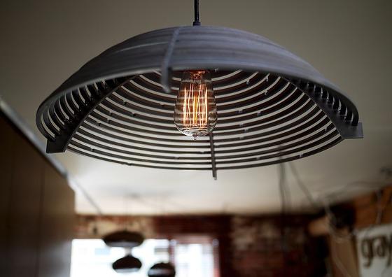 Graypants Echo - Luna - Vela Lamp Collection