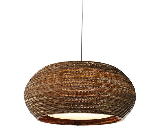 Graypants Ohio Lamp