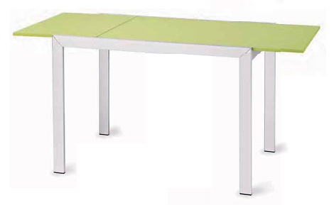 Green Big Think Table