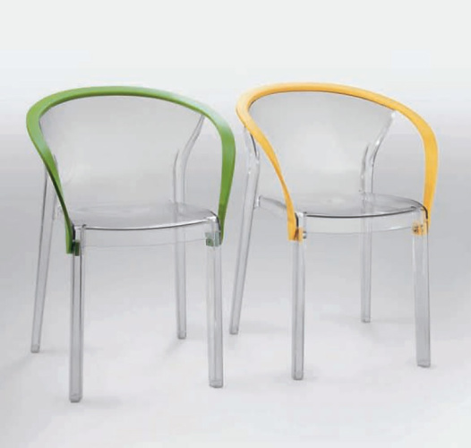 Green Est Chair