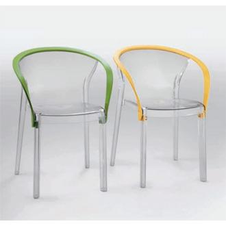Green Est Chair