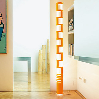 Gregorio Spini Sama Floor Lamp