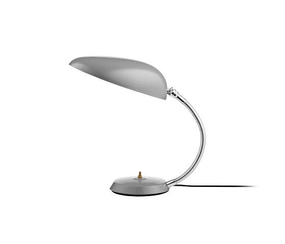Greta Grossman Cobra Lamp Collection