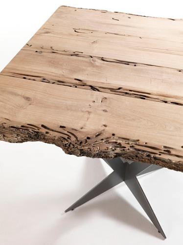 Gualtiero Marchesi Tavolo Table