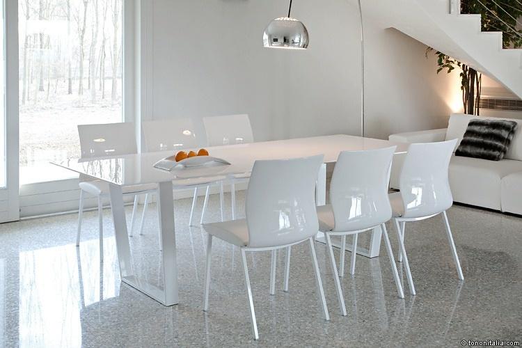 Guggenbichler Design U.Table