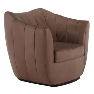 Guglielmo Ulrich Willy Armchair