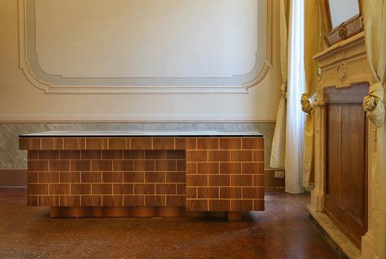 Guglielmo Ulrich Scrivania Desk