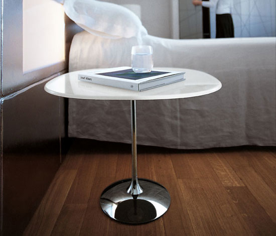 Guido Porcellato Tulip Table