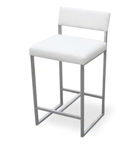 Gus Modern Graph Chair & Stool