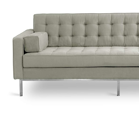 Gus Modern Spencer Loft Sectional