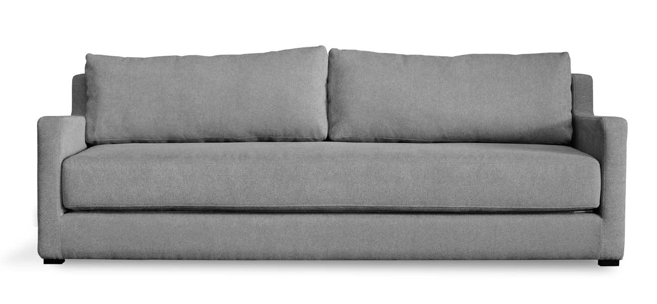 100 cassius sofa bed cubed 140 double sofa bed by innovatio