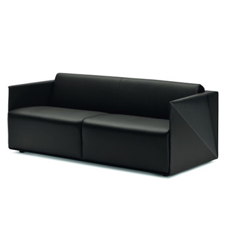 Hadi Teherani T-Ray Sofa and Armchair