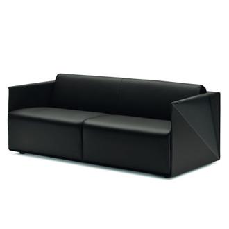 Hadi Teherani T-Ray Sofa and Armchair