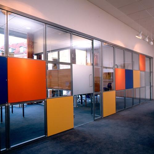 Schmidt Hammer Lassen Design Kuber Space Dividers