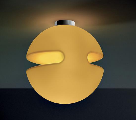 Hangar Design Group Full Moon Lamp