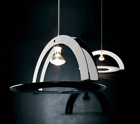 Hangar Design Group Oyster Lamp