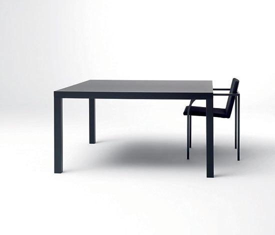 Hannes Wettstein Block Table