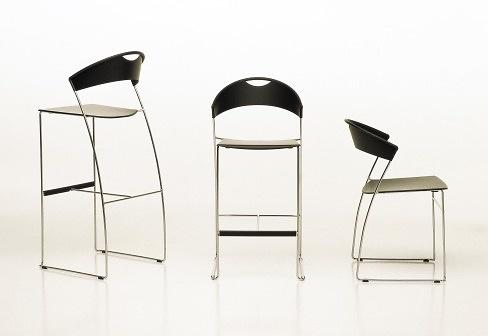 Hannes Wettstein Juliette Chair
