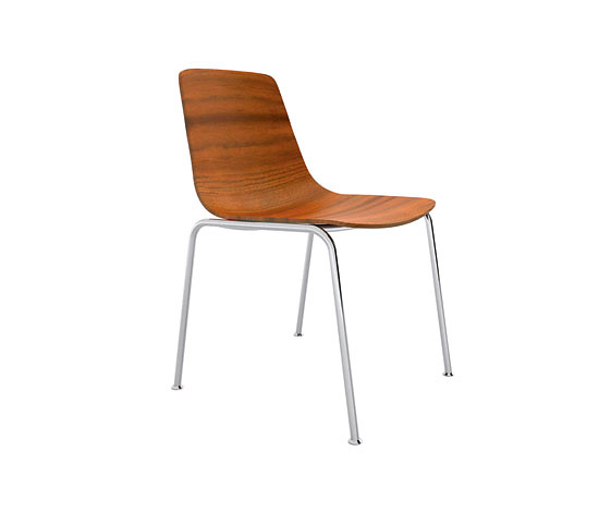 Hannes Wettstein Lamina Chair