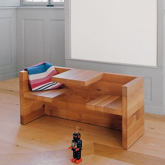 Benjamin Cherner Children S Tables