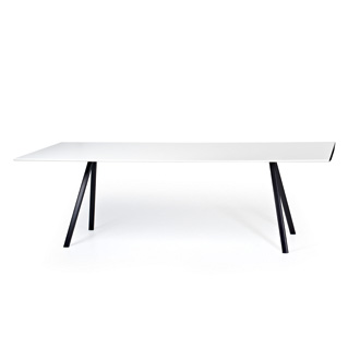 Hans Eichenberger Wogg 7 Table
