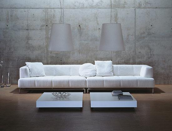 Hans Hopfer Forever Sofa