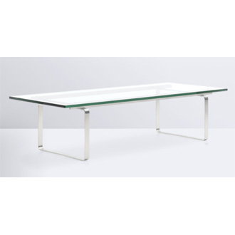 Hans J. Wegner CH108 Coffee Table