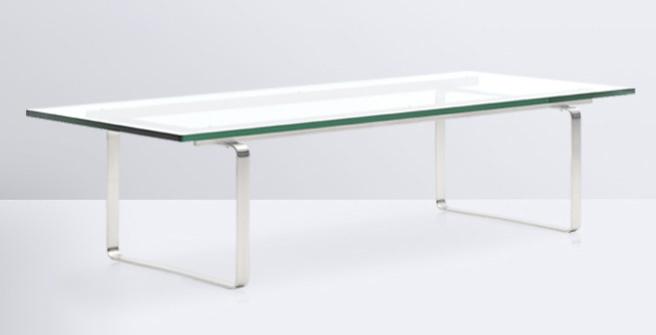 Hans J. Wegner CH108 Coffee Table