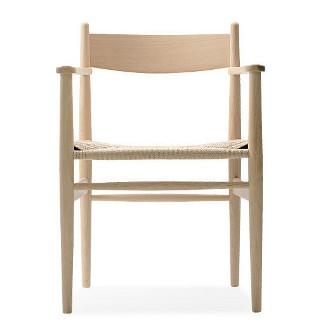 Hans J. Wegner CH37 Chair