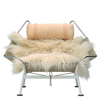 Hans J. Wegner Pp225 The Flag Halyard Chair