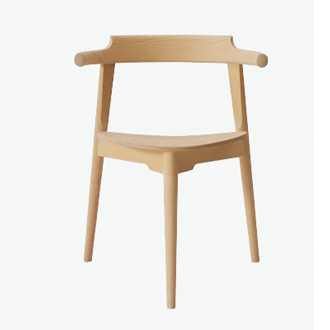 Hans J. Wegner PP58-3 Chair