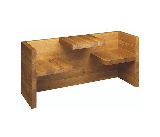 Hans De Pelsmacker Hp01 Tafel Bench